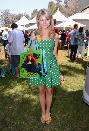 "23rd Annual ""A Time for Heroes"" Celebrity Picnic Benefitting The Elizabeth Glaser Pediatric AIDS Fou"