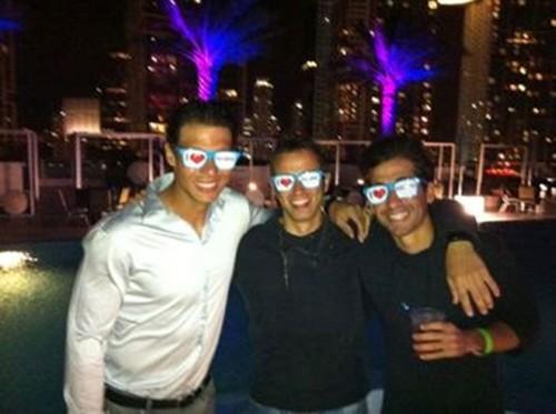 3 boys :-)