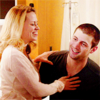 Naley photo with a portrait titled 9x11 icons