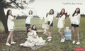 A PINK's 2012 Season Greeting