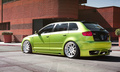 AUDI A3 TUNING