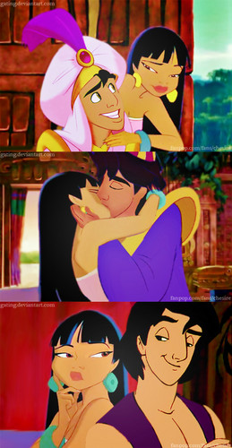 Aladdin/Chel