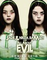 All about evil poster  - jade-ramsey photo