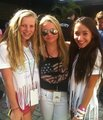Alli Simpson and Spencer Malnik