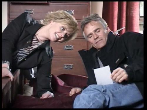 Amanda & Richard