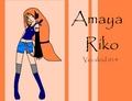 Amaya Riko
