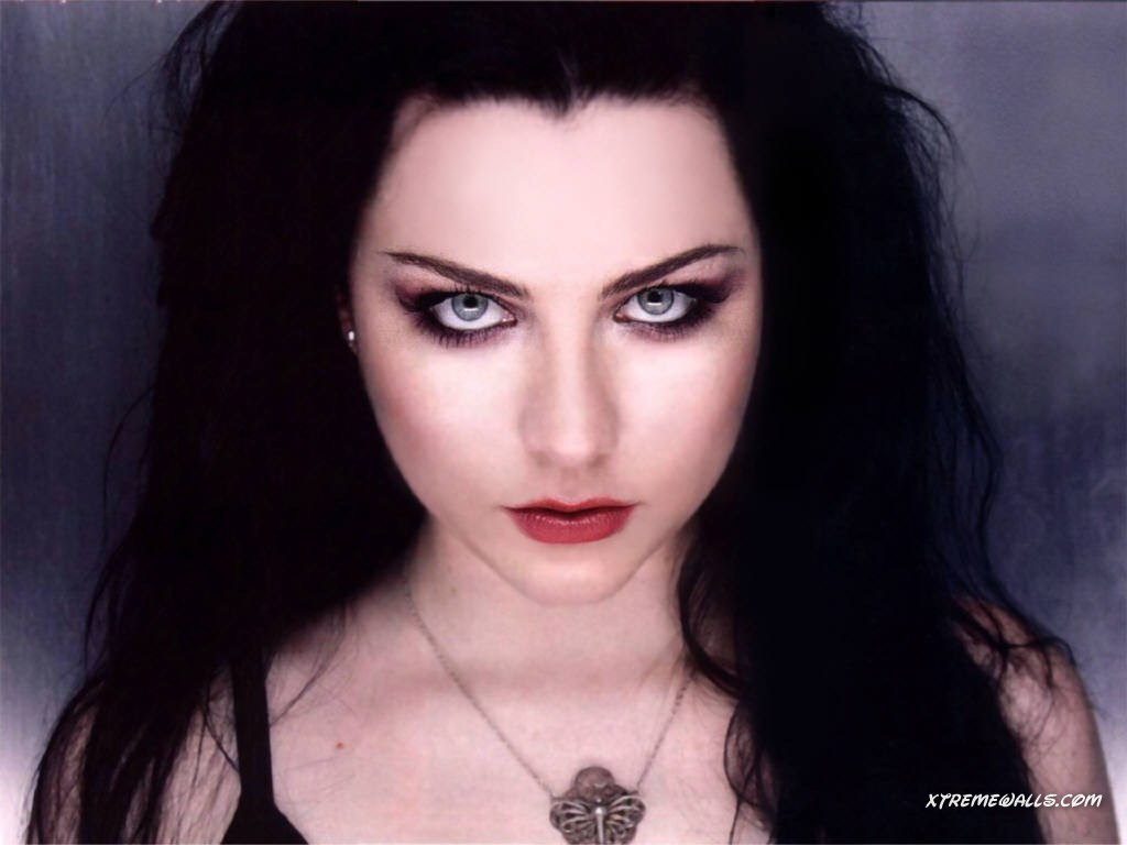 Amy Lee Evanescence Sexy