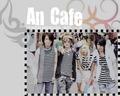 An Cafe Wallpaper