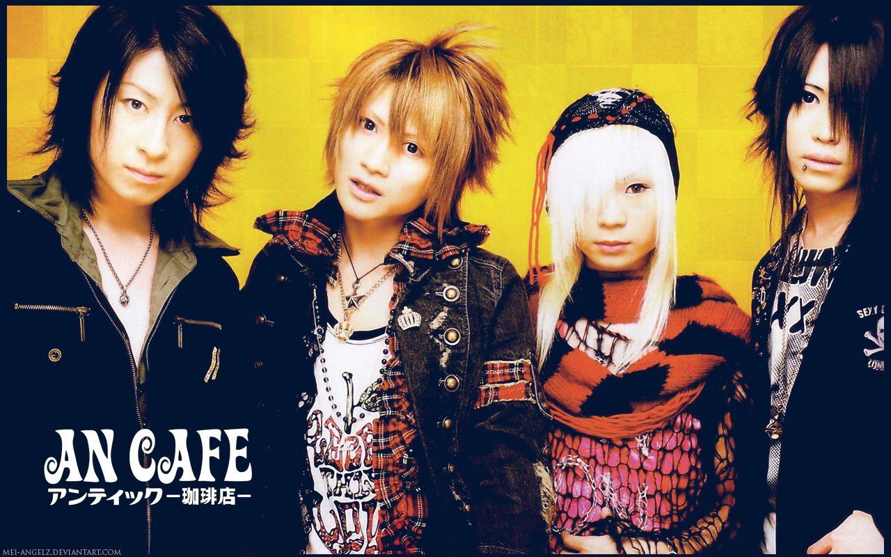 アンティック-珈琲店 An-Cafe-Wallpaper-an-cafe-31613878-1280-800