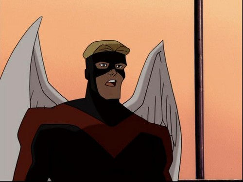 Angel –Jäger der Finsternis / Warren Worthington III
