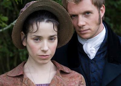 Anne Elliot & Captain Wentworth