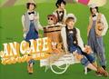 Antic Cafe