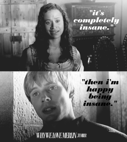 Arwen: Happily Insane