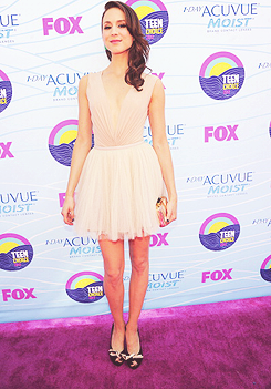 At TCA's 2012 - pretty-little-liars Fan Art