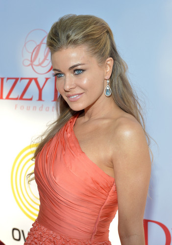 Attends The 2nd Annual Dizzy Feet Foundation's Celebration of Dance Gala [29 July 2012]