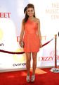 Attends The 2nd Annual Dizzy Feet Foundation's Celebration of Dance Gala [29 July 2012] - carmen-electra photo