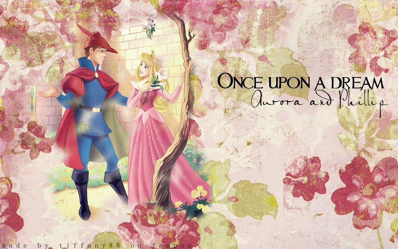 Aurora & Phillip