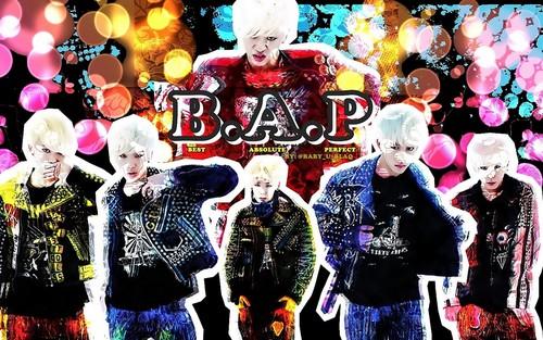 B.A.P<333