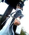 BLEACH - cosplay photo