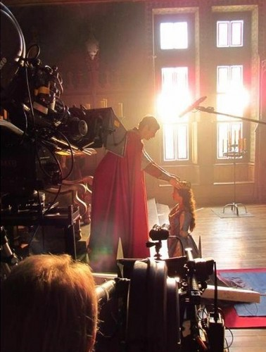 "BTS ""Arwen"" - arthur-and-gwen Photo"