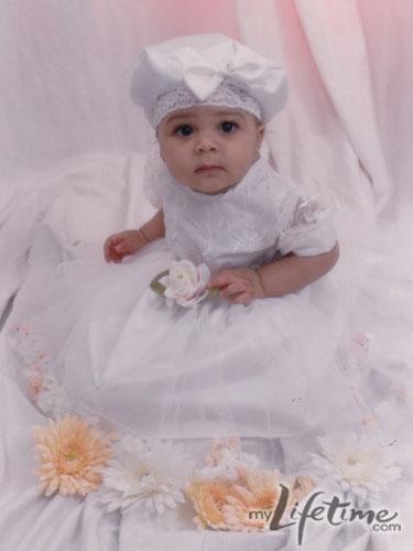 Baby Nia