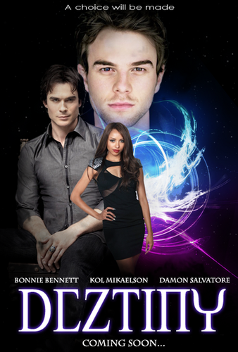 BamonKennett - damon-and-bonnie Photo
