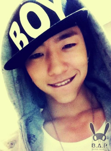 B.A.P Обои titled Bang Yong Guk