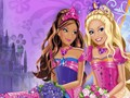 Barbie And The Diamond kasteel