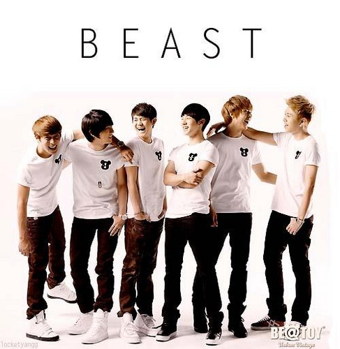 Beast Beatoy