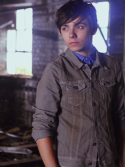 Beautiful Nathan James Sykes <3