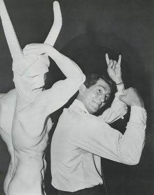 Bein' Weird - dean-martin Photo