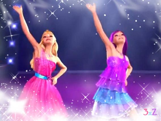 Best friends barbie movies fan art 31674784 fanpop - Barbie chanteuse ...