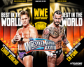 Best in the World - chris-jericho wallpaper