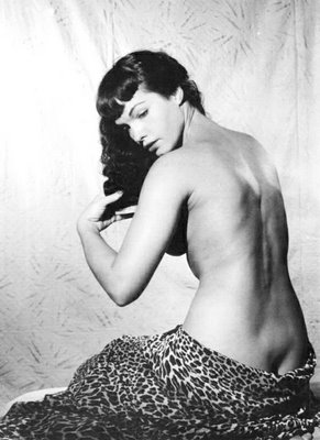 bettie page images bettie