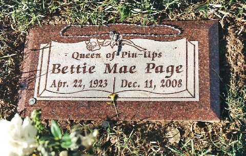 Bettie <3