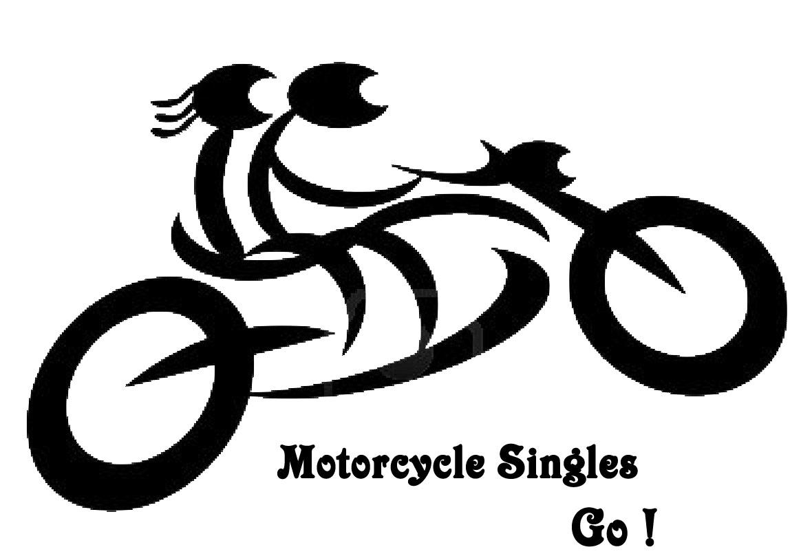 Biker Singles Go
