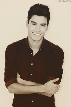 Black and White Picture Siva