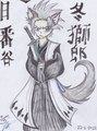 Bleach randomness - anime fan art