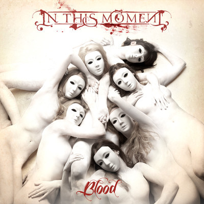 In This Moment wallpaper titled Blood