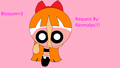Blossom! - powerpuff-girls fan art