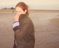 Bonnie Wright wallpaper titled Bonnie Wright <3