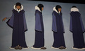 Book 2, SPIRIT, Concept Art - avatar-the-legend-of-korra photo