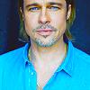 Brad Pitt - brad-pitt Icon