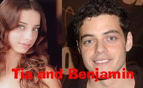 Breaking Dawn's Benjamin