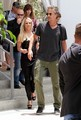 Britney Spears and Jason Trawick Head Out In Miami [July 24, 2012] - britney-spears photo