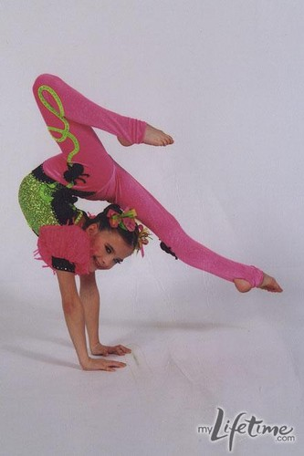 Brooke- Dance picture