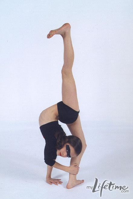 Brooke- Dance picture