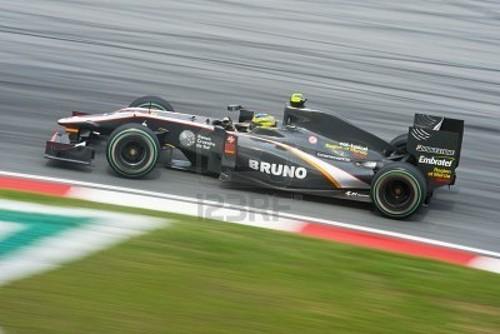 Bruno Malaysia 2010