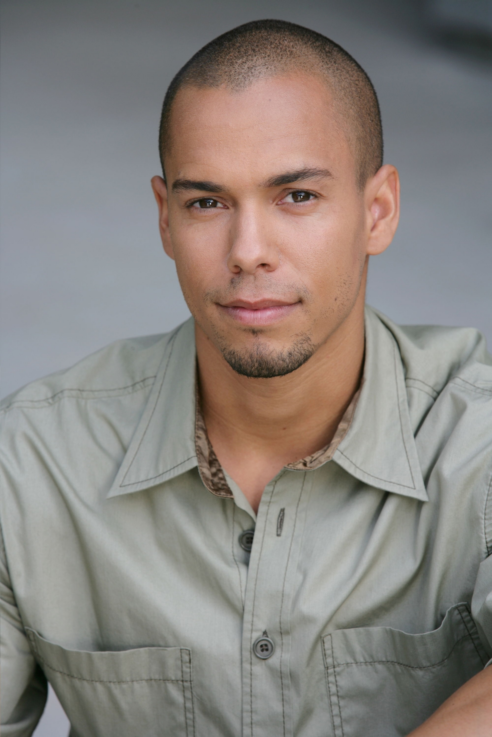 The Young and the Restless Bryton James (Devon, 2011)