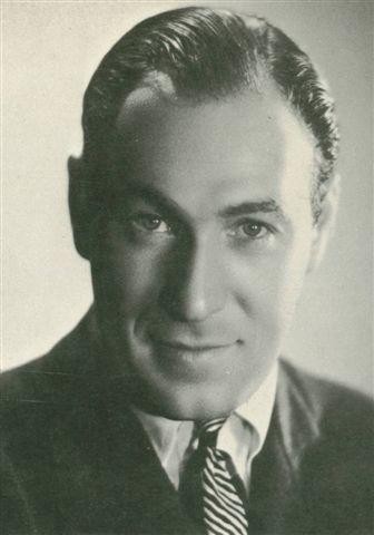 Buddy Clark (July 26, 1912 - October 1, 1949)